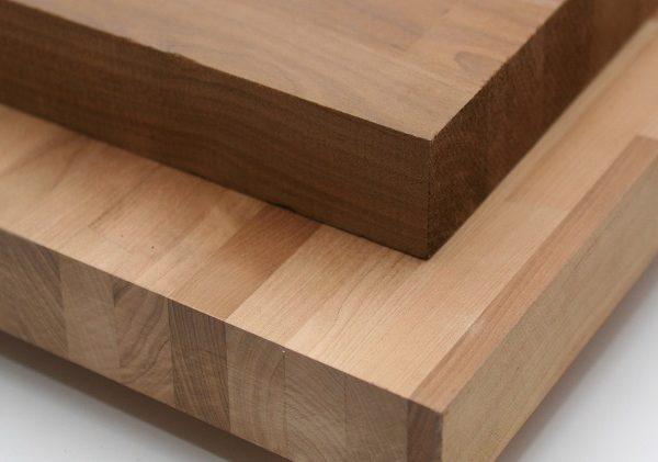 Finger-Jointed Panels