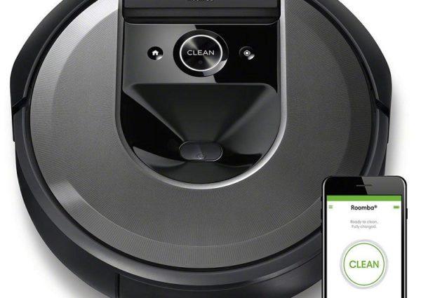 Roomba Robot Vacuum Cleaners