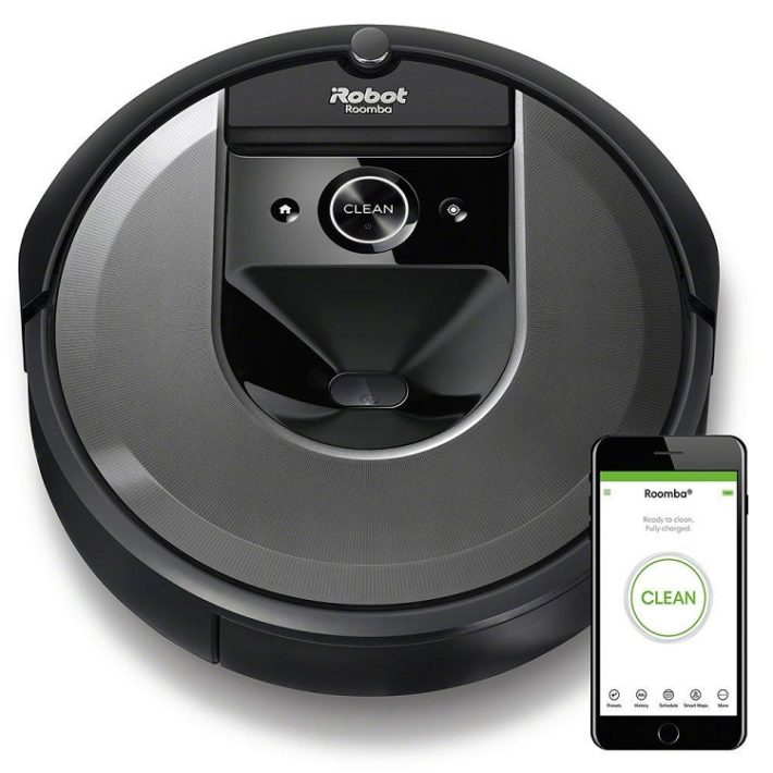 Roomba Robot Vacuum Cleaners