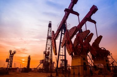 Marathon Oil's Company Share Price Rocketed